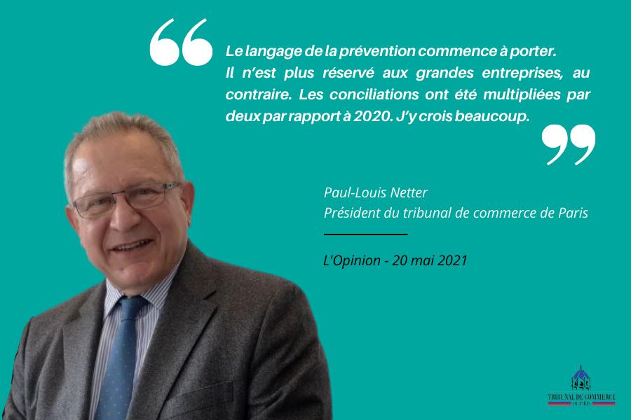 citation - paul - louis